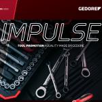 GEDORE RED: IMPULSE2021