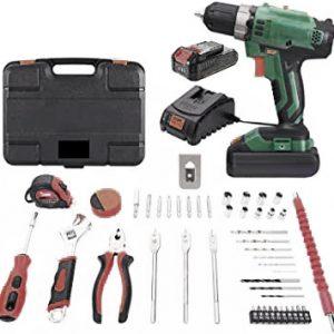 herramienta manual y electroportatil